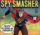 Spy Smasher Vol 1 2