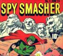Spy Smasher Vol 1 5