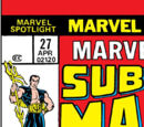 Marvel Spotlight Vol 1 27