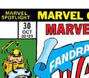Marvel Spotlight Vol 1 30