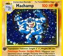 Machamp (Base Set TCG)