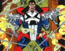 Jacob Gallows (Earth-928) from Punisher 2099 Vol 1 1 0001.jpg