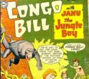 Congo Bill Vol 1 3
