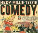 Comedy Comics Vol 2 2