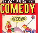 Comedy Comics Vol 2 7