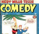 Comedy Comics Vol 2 8