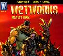 Wetworks: Mutations