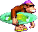DKC Sprite Funky Kong.png