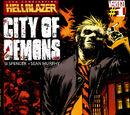 Hellblazer: City of Demons Vol 1