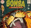 Bomba the Jungle Boy Vol 1 5