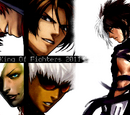 King of Fighters: Soul Overdrive