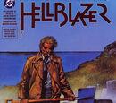 Hellblazer issue 62