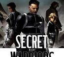 Secret Warriors Vol 1 20/Images
