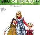 Simplicity 5168