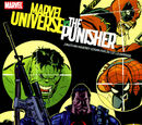 Marvel Universe Vs. The Punisher Vol 1