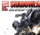 Shadowland: Blood on the Streets Vol 1 2
