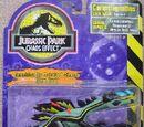 Dinosaur hybrids
