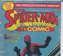 Spider-Man TV Comic Vol 1 450