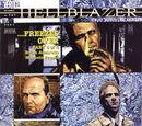 Hellblazer issue 161