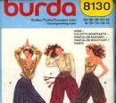 Burda 8130