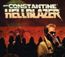 Hellblazer novels