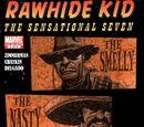 Rawhide Kid Vol 4 2