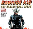 Rawhide Kid Vol 4 1