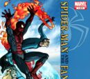 Spider-Man / Fantastic Four Vol 1 1