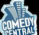Comedy Central Niederlande