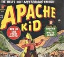 Apache Kid Vol 1 6