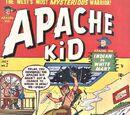 Apache Kid Vol 1 7