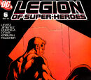 Legion of Super-Heroes Vol 6 6