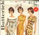 Butterick 2137