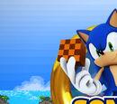 Sonic the Hedgehog Level Creator