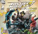 JSA 80-Page Giant 2010 Vol 1 1