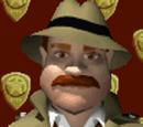 Inspector J. T. Norio