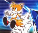 Sonic X Original Sound Tracks