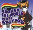 Around the World with Willy Fog