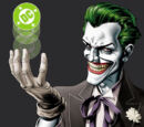 Joker: Last Laugh Vol 1 1/Images