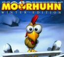 Moorhuhn Winter-Edition
