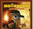 Moorhuhn Adventure - Der Schatz des Pharao