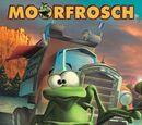 Moorfrosch (Spiel)