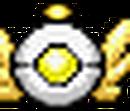 Sprites de rangos de Pokémon Mundo Misterioso
