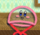 Transformaciones de Kirby's Epic Yarn