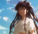 Kanzaki Kaori