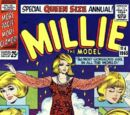 Millie the Model Annual Vol 1 4