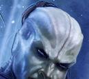 銀河帝国の人物