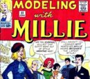Modeling With Millie Vol 1 23