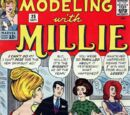 Modeling With Millie Vol 1 25