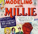 Modeling With Millie Vol 1 26